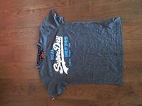 Mens/Boys Superdry T-shirt Medium