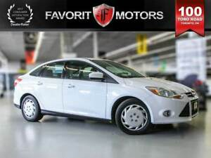 2012 Ford Focus SE, Powered Features, USB/AUX Ports, Fog Lights