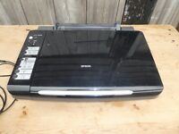 Epsom stylus DX7450 printer / copier
