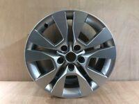 Immaculate Set of 4 Skoda/VAG 17 inch Wheels