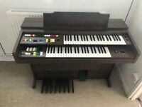 Free to Collector - Electric Organ