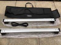Audi Q3 Roof Rails