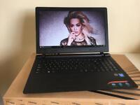 Lenovo Laptop - 500GB HDD - 4GB Ram