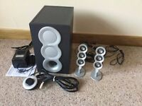 Creative I-Trigue 2.1 PC speakers