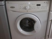 Whirlpool Washing Machine For Sale.