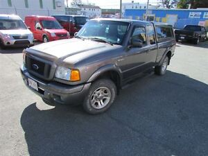 2004 Ford Ranger -Warranty available