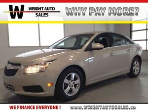 2011 Chevrolet Cruze LT| BLUETOOTH| SUNROOF| CRUISE CONTROL| 105 Cambridge Kitchener Area image 1