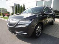 2014 Acura MDX ** Navigation ** GPS BAS KM