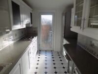 Newly decorated three bedroom semi detached house available to rent in Northolt