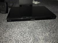 Panasonic SA-BTT370 Blu-ray, 3D, Dvd Player