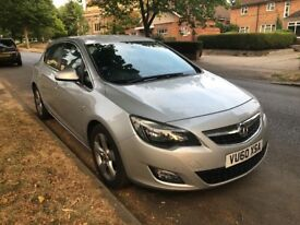 Vauxhall Astra, excellent condition