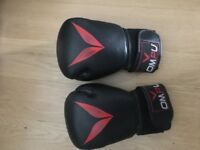Near-mint Boxing Gloves (14oz, Black)