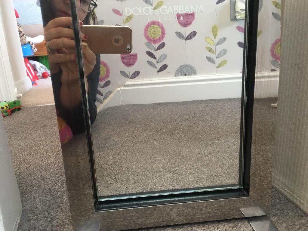 Dolce & Gabbana mirror