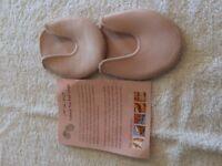 Pointe shoe Toe Pads