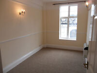 One Bedroom Self-Contained Flat, Stonehouse, Plymouth, PL1 3EZ