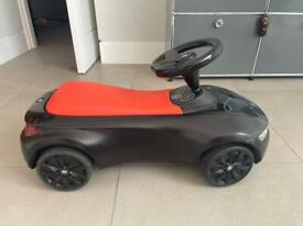 BMW Baby Racer III, toddler car, great condition