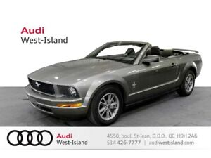 2005 Ford Mustang V6 Convertible * CONVERTIBLE * SHAKER 500 SPEA
