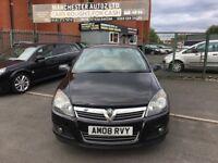 Vauxhall Astra 1.6 i 16v SXi 5dr SERVICE HISTORY,2 KEYS,