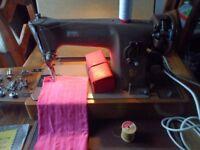 singer 201k electric sewing machine