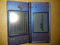 Nintendo ds fully working