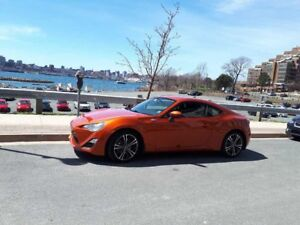 2014 Scion FR-S 42,000km