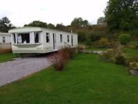 2 Bedroom Static Caravan - North Wales