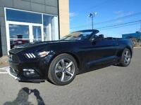 2015 FORD Mustang Convertible V6 AUTO