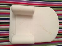 New Clevamama baby sleep positioner