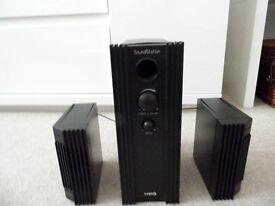 Logic3 Speaker/Subwoofer