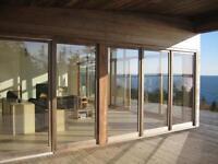 Designer House at the Sea -Eastern Shore Nova Scotia