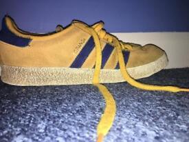 Adidas Topanga size UK 7£5