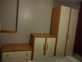 Beech Bedroom Furniture For Sale