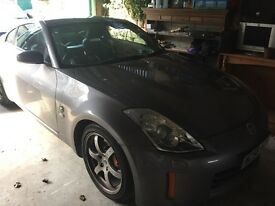 Nissan 350Z GT For Sale