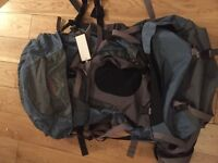 Nice travel backpack for sale - £30 obo