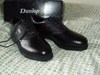 Dunlop 65i Golf Shoes - Size 10.5 - Never Used
