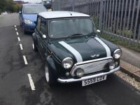 1998 Rover Mini Cooper LE For Sale