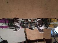 Men's Rome snowboard