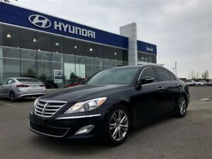 2012 Hyundai Genesis Sedan 3.8