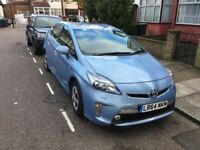 Toyota Prius plug-in hybrid for sale