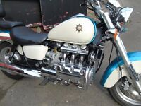 honda valkerie 1500,minter.swap for fatboy harley