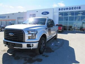 2016 Ford F-150 FORD EMPLOYEE PRICING!* XLT 4X4 REMOTE START SYS