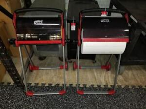 Tork Floor Stand Dispensers - Only $49!