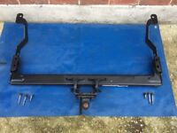RENAULT TRAFFIC / VAUXHALL VIVARO TOW BAR
