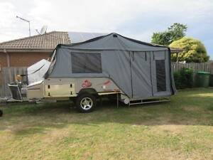 Cub Supermatic Regal Off Road Camper Koo Wee Rup Cardinia Area Preview