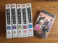 Friends Series 6 Complete Set