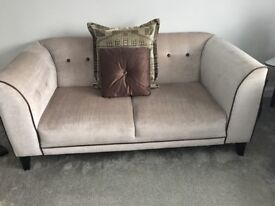Beautiful sofas from DFS sale