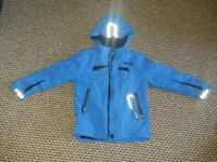 7 yrs, 128 size boys jacket good condition