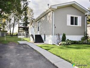 $139,900 - Mobile home for sale in Edmonton - Southeast