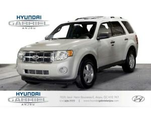 2009 Ford Escape XLT DEMAREUR A DISTANCE