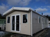 2017 Willerby Peppy for sale at Percy Wood Country Park at Swarland in Northumberland